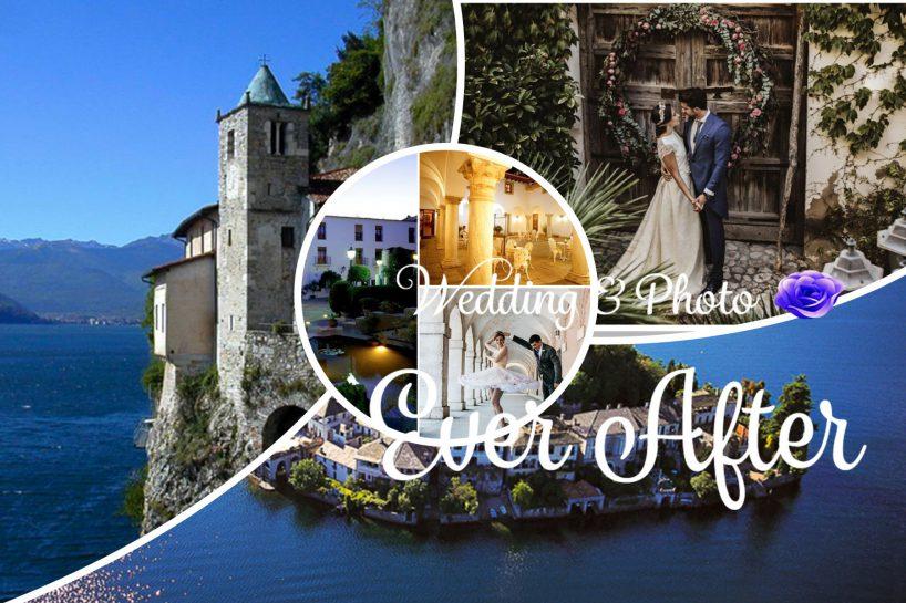 Wedding in europe vol.1 (Spain / スペイン)