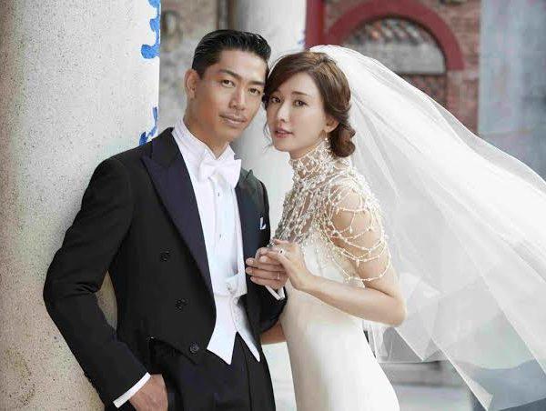 AKIRA & Lin Chiling