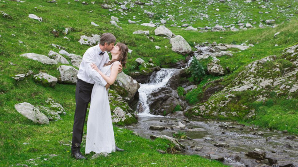 Wedding Anniversary Photo shooting